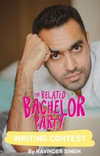 The Belated Bachelor Party Writing Contest by HarperCollinsIndia