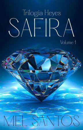 SAFIRA by AutMelSantos