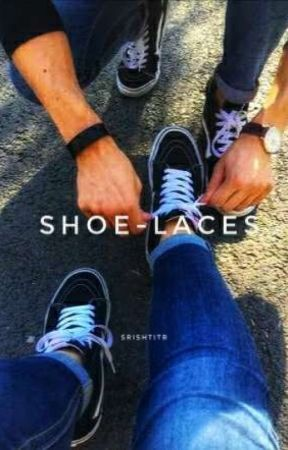 Shoe-Laces | ✓ SS by SrishtiTr