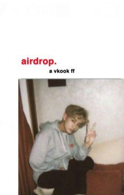 airdrop :: vkook