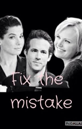 Fix the mistake. (ON HOLD) by evilsassypanda