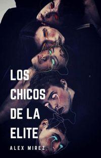 Los chicos de la élite © cover