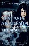 Entasia Akademia: The Absolute cover