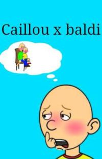 Caillou x Baldie (Smut) cover