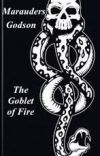 Marauders' Godson Book 4: The Goblet of Fire cover