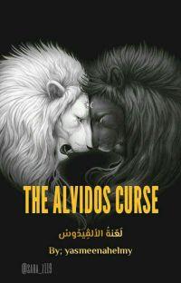 The Alvidos curse : لعنة الألڤيدوس  cover
