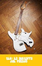 TLH: La guitarra del pecado by JorgeBarcenasJimenez