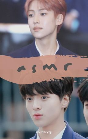 asmr - eunsang + junho by eunsyg