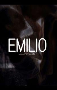 Emilio (Made Men #3) cover
