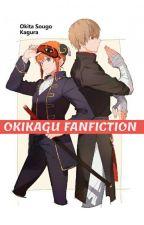 OKIKAGU   Fanfiction •Arabic• by kafoo-sama