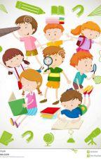 Filastrocche per bambini by EvaBaraldi