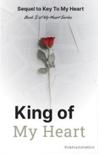 King of My Heart by PinkFruityFabGirl