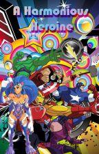 A Harmonious Hero! (Avengers: Earth's Mightiest Heroes) by OtakuGirlInAnimeland