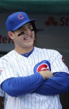When the Stars Align (Anthony Rizzo) by Pentaholic2011