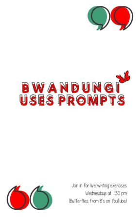 Bwandungi Uses Prompts by bwandungi