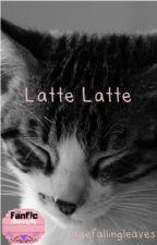 Latte Latte (VIXX Leo) by sagefallingleaves