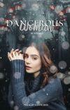 dangerous woman  ༉‧ twilight cover