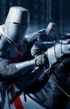 The Warden by qwertykeyboardman