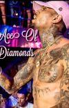 Ace of Diamonds  cover