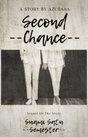 Second Chance by Azuraaa_