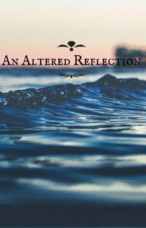 An Altered Reflection-Kiribaku by ethansawalrus