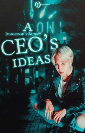 A CEO's Ideas≒JiKook [Slow Update] by kookostar