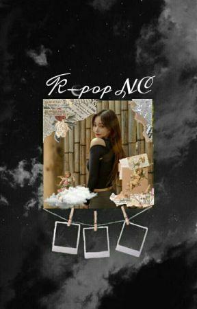 K-POP idol :: [oppa x OC] NC by sadphoria__xxv