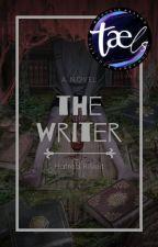 The Writer oleh HatRedrilvelt_