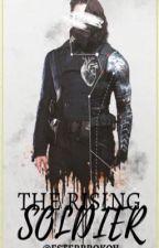 The Rising Soldier od EsterBrokov