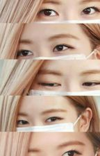 ONE LOOK [ BLACKPINK ROSÉ X FEMALE READER ] by avocamila
