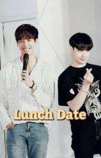 Lunch Date by wjajian