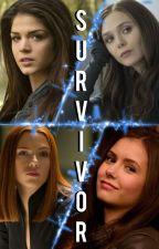 Survivor - A Marvel Love Story by Hosie_4_life