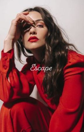 Escape || riverdale {2} by danielllefleming