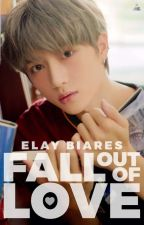 Fall Out Of Love (Villanueva Series #2) by Elrosey