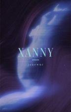 XANNY ▹ Harry Bingham by janewnr