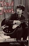 The Devil In Her Heart (Beatles Fan Fiction) cover