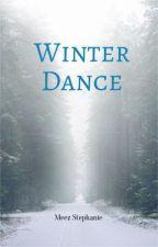 Winter Dance by MeezStephanie