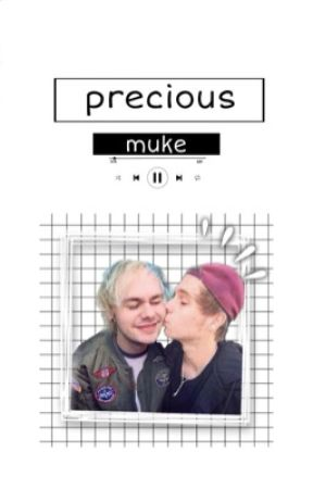 precious / muke by ezroar