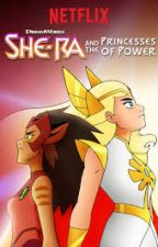 She-Ra and the Princesses of Power AU Short Stories and Scenarios by sapphicscarlett