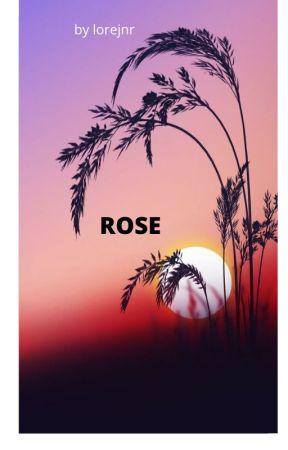 ROSE by lorejnr