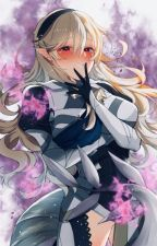 My Heroic Dragon {Fem! Corrin X Deku! Male! Reader} by Archivenaut