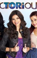 VICTORIOUS: EXCLUDING ME by OGlilChickenStrip