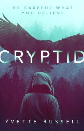 CRYPTID by YvetteRussell