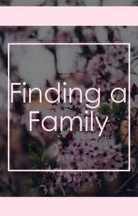 Finding a Family cover