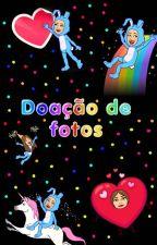 DOAÇÕES DE FOTOS by xxheyfolsenxx