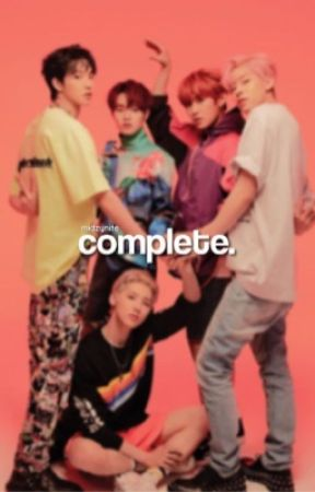 [✓] complete ༄ ab6ix by midzynite