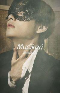 MUCIKARI | VK cover