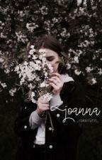 joanna (t.h) by _itskaitlynn_