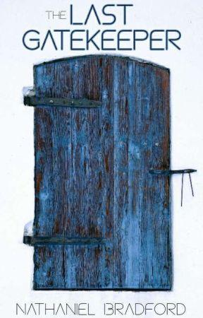 The Last Gatekeeper by natsaninja