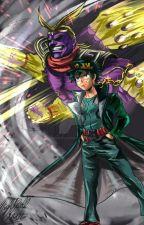 My Bizarre Hero Academia by BuddyCory
